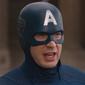 Capitán América II - TALV