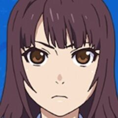 Nazuna Oikawa en <a href=