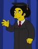 Gustavo Dudamel (Los Simpson)