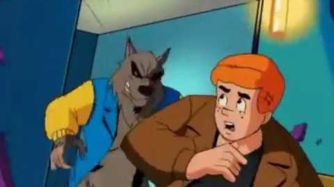 Los Misterios de Archie Intro Latino
