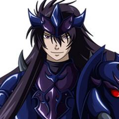 Violeta de Behemoth en <a href=