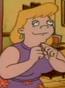 Mamá de Torvald