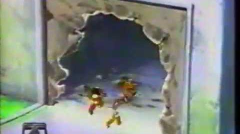 Mega Man 1994 (Audio Latino)