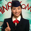 Mujer japonesa SP