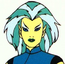 Octavia 1 TS Comic Strip
