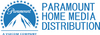 Paramount home media distribution logo