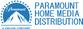 Paramount home media distribution logo