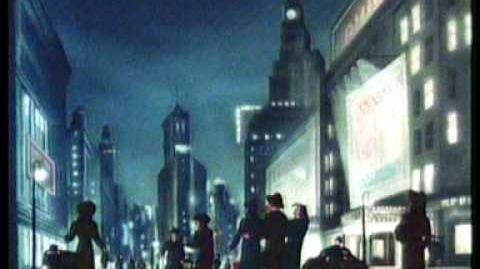 Superman vs japoneses (ESP LATINO)