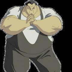 Tohru (2ª voz) en <a href=
