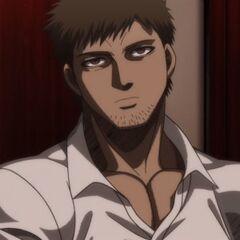 Akira Nishihonji en <a href=