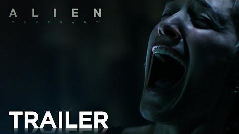 Alien Covenant Primer Trailer Oficial Doblado Próximamente - Solo en cines