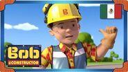 Bob el Constructor - Aprende con Leo El martillo neumatico - Capitulos completos