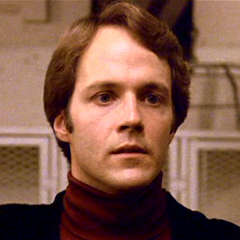 Brian Dockett (David Huffman) en <a href=