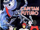 Capitán Futuro