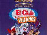 El club de los villanos con Mickey y sus amigos