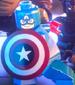LMSH2 Capitán America