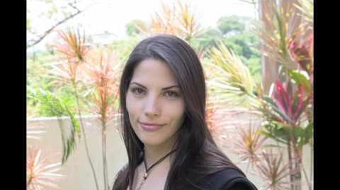 Lileana Chacón Artista de Doblaje