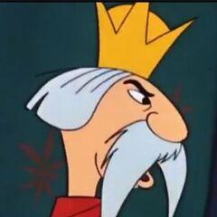 El Rey en <a href=