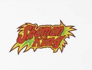 Shaman King Logo Español