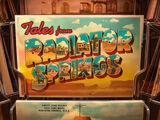Cars Toons: Cuentos de Radiador Springs