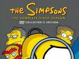 Anexo:6ª temporada de Los Simpson