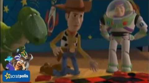Toy Story Treats - Una Mala Jugada Español Latino (2000)