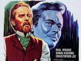 Las dos caras del Dr. Jekyll