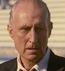 Warden Hazen James Cromwell Golpe bajo