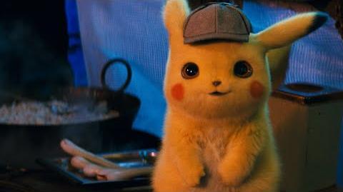 """POKÉMON Detective Pikachu"" Trailer 1. Oficial Warner Bros. Pictures (HD DOB)"