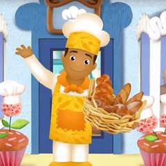 Ero el panadero (2da voz) en <a href=