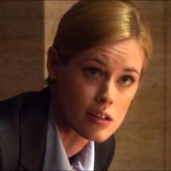 Detective Melissa Baker en <a href=