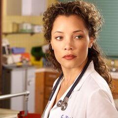 Dra. Cleo Finch (<a href=