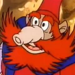 Rey Mole en <a href=