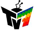 Logotipo de tv7 1994-1996