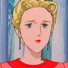 Princesa Ivonne de Belvedere en <a href=