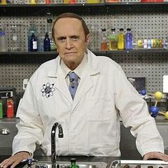 Arthur Jeffries / Profesor Proton (<a href=