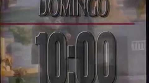 Promo Columbo (RCTV-1994)