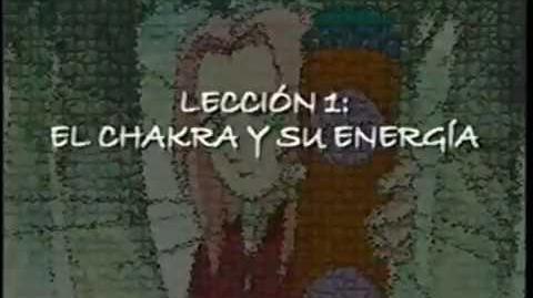 Promocional Naruto - Cartoon Network Latino (Junio 2008)