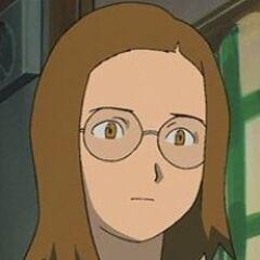 Sayuri Shirakawa en <a href=