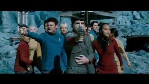Star Trek - Sin Límites - Segundo Trailer Doblado al español - Paramount Pictures México