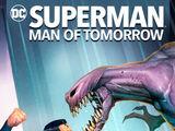Superman: Hombre del mañana
