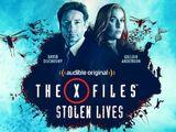 Anexo:Audiolibros de Los expedientes secretos X
