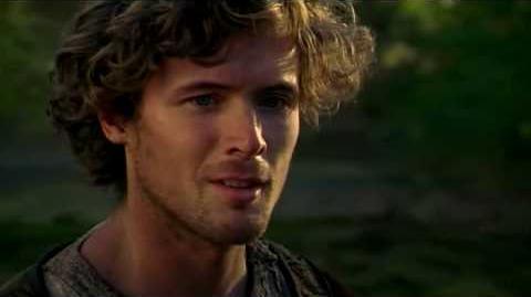 -Fragmento- El Aprendiz de Merlin (2006) -Audio Latino-