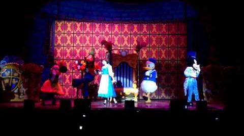 1 El Show de Mickey Mouse en el Teatro Gran Rex Buenos Aires