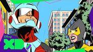 Ant-Man, ¡No es una Cita!