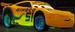 Cars 3 Juego Cruz Ramirez