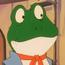 Frog ladlnb