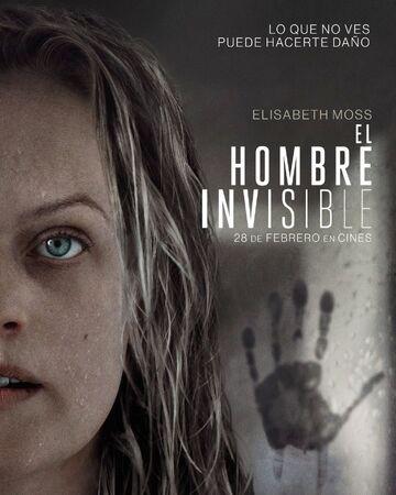 El hombre invisible (2020) | Doblaje Wiki | Fandom