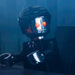 LEGO Robot Octan