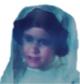 Leia Organa - The Last Jedi
